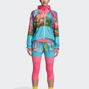 Stella McCartney Adidas Run AZ Jacket